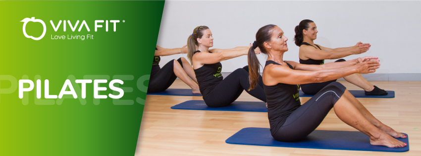 Vivafit Pilates Studio